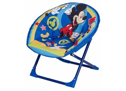 כיסא ירח של מיקי מאוס