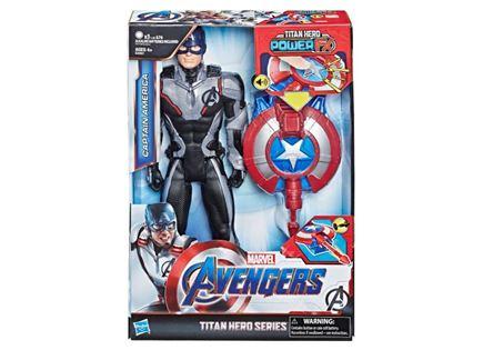 הנוקמים בובת קפטן אמריקה