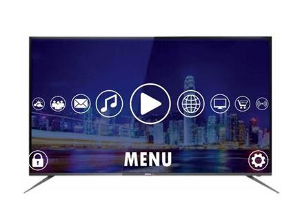 """טלוויזיה חכמה 55"""" Innova GL556ST2 כולל משלוח חינם"""