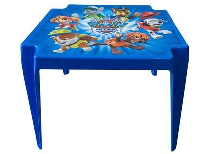 שולחן פלסטיק יחידת החילוץ