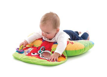 כרית פעילויות לתינוק