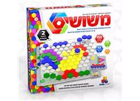 משושים - משחק קופסה