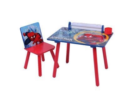 סט שולחן ציור וכיסא