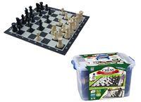 משחק שח-מט ענק