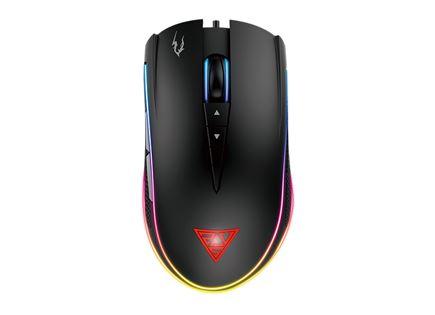 עכבר גיימינג Gamdias ZEUS M1