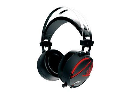 אוזניות גיימינג Gamdias HEBE E1