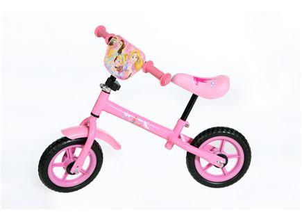 אופני איזון של הנסיכות