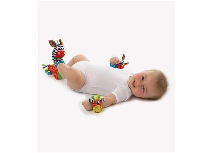 סט רעשנים לתינוקות PlayGro