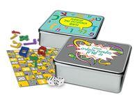 משחקי קופסא מיוצרים עם שמות הילדים החל מ- ₪14.9 בלבד! סולמות וחבלים, דמקה, דוקים, ארץ עיר, איקס עיגול ועוד...