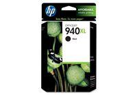 דיו שחור מקורי HP 940XL C4906AE