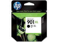 דיו מקורי שחור HP 901XL cc654AE