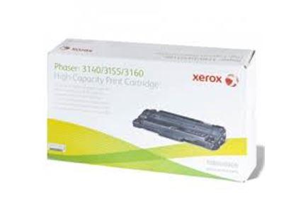 טונר מקורי Xerox 108R00909