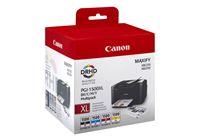 מארז דיו מקורי Canon 1500XL