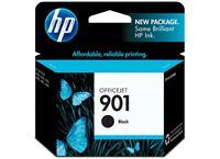 דיו שחור מקורי HP 901 CC653A