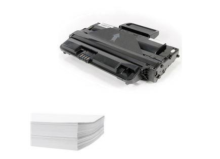 חבילת נייר וטונר תואם Samsung mlt d209L