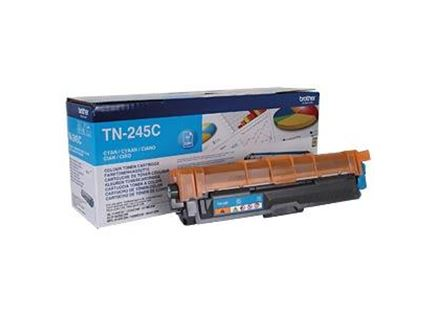טונר סיאן מקורי Brother TN 245C