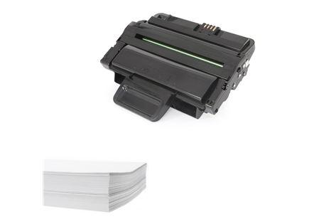 חבילת נייר וטונר תואם XEROX 106R01487