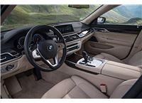 "BMW 740E EXELLENCE DESIGN היברידי 2.0 אוטו' - 2019 בעסקת 0 ק""מ"