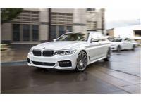 "BMW 530E Luxury line היברידי 2.0 אוטו' - 2019 בעסקת 0 ק""מ"