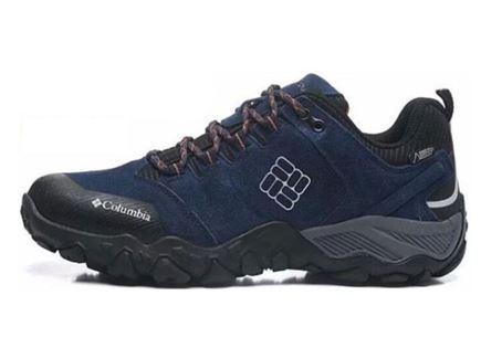 נעלי הליכה נמוכות COLUMBIA לגברים דגם ריבוע