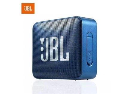 רמקול נייד JBL GO2