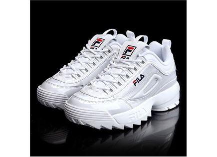 נעלי ספורט FILA DISRUPTOR TRAINERS