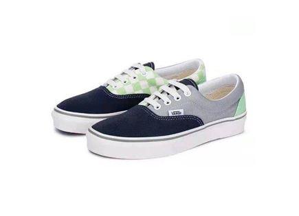 נעלי Vans סניקרס 2 צבעים יוניסקס