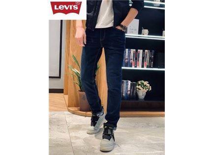 מכנס ג'ינס Levi's ארוך לגברים