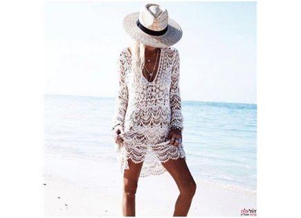 שמלת חוף קרושה