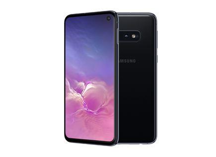 """טלפון סלולרי 5.8"""" Samsung דגם Galaxy S10e SM-G970F 128GB"""