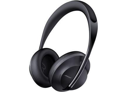 אוזניות אלחוטיות Bose NC700