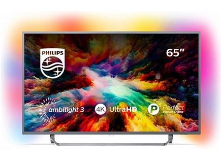 טלוויזיה Philips 65PUS7303 4K 65 אינטש פילי