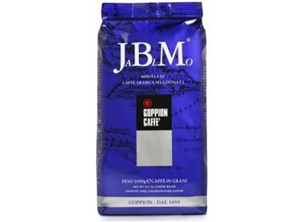 Goppion Caffe Jamaica Blue Mountain JBM 1kg