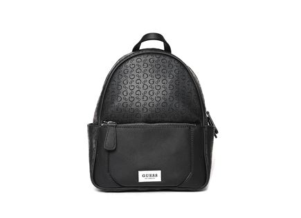 GUESS// NSIGHT BACKPACK BLACK