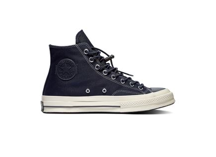 סניקרס קונברס גברים - CHUCK TAYLOR 70 HI SPACE RACE נייבי