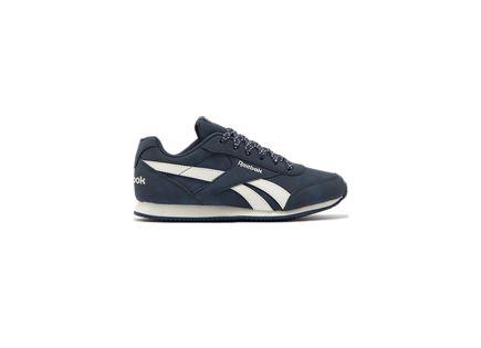 נעלי ריבוק כחולות לילדים - REEBOK ROYAL CLASSIC JOGGER HERITAGE