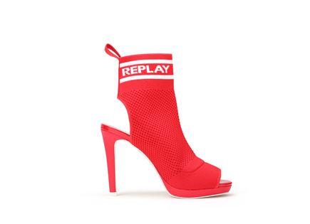 REPLAY נשים // PALOMA RED