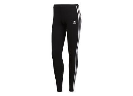 טייץ לנשים - Adidas 3 Stripes Leggings