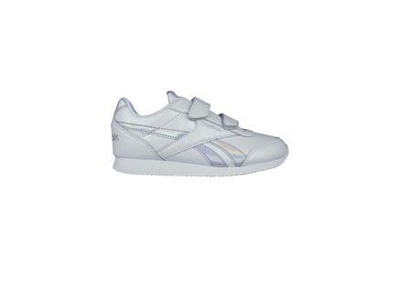 נעלי ריבוק מטאלי לילדים - REEBOK ROYAL CLASSIC JOGGER 2.0 SHOES