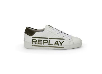 נעלי ריפליי לבנות לגברים