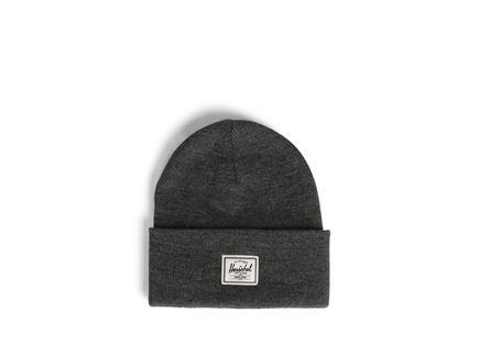 כובע גרב הרשל יוניסקס- אפור כהה