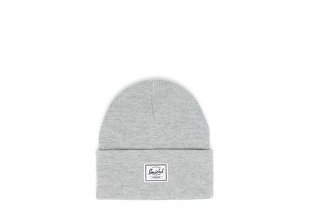 כובע גרב הרשל יוניסקס- אפור בהיר