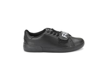 נעלי ריפליי שחורות לגברים