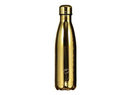 בקבוק צ'יליז- זהב