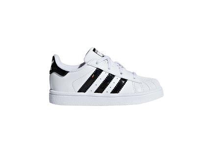 נעלי אדידס סטן סמית לתינוקות - ADIDAS STAN SMITH SHOES