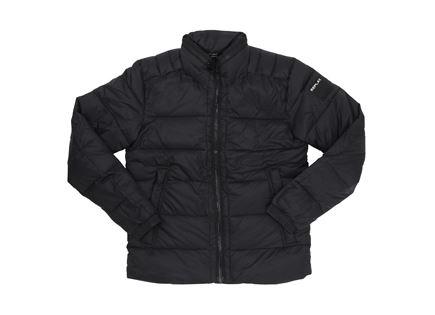 REPLAY גברים// Giubbotti Black Jacket
