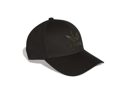ADIDAS יוניסקס // TREFOIL BASEBALL CAP
