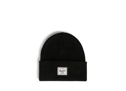 כובע גרב הרשל יוניסקס- שחור