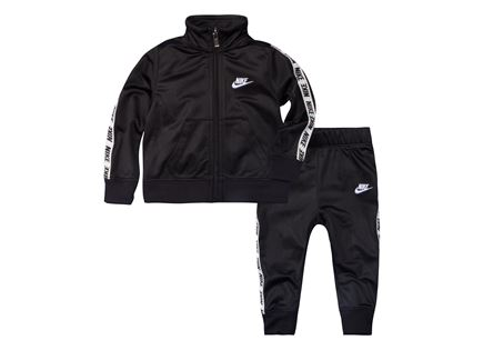 NIKE תינוקות// NSW LOGO TRACK SUIT SET