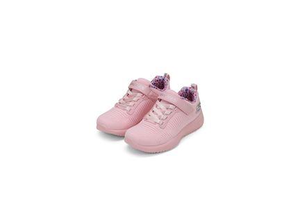נעלי סקצ'רס לילדות - SKECHERS BOBS SQUAD